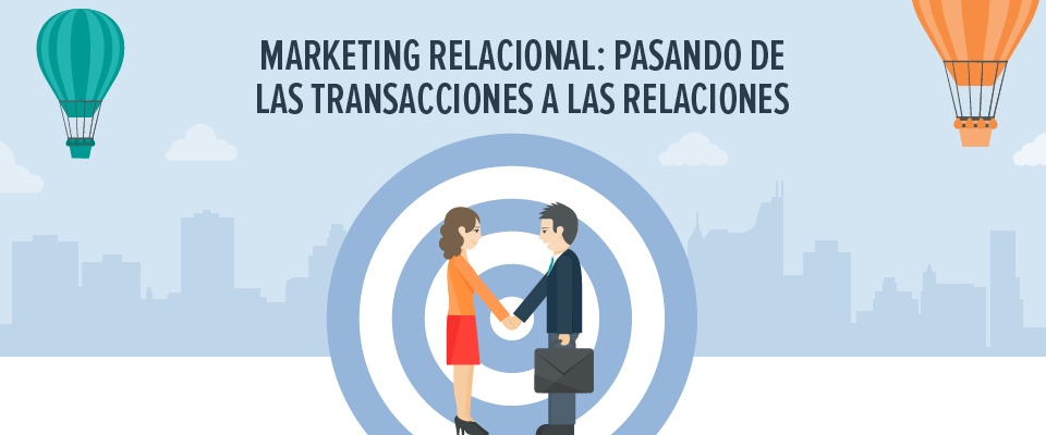 taller marketing relacional